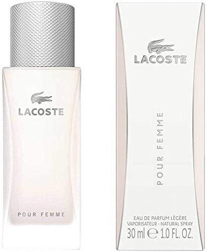 Lacoste Pour Femme Légère - Eau de Parfum, 30 ml
