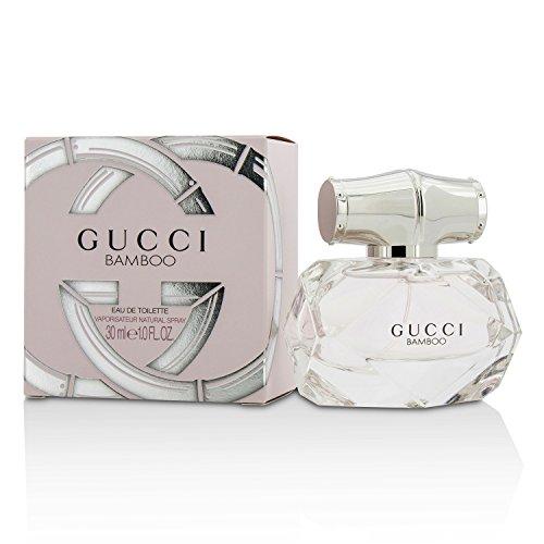 Gucci Bamboo Profumo Eau De Toilette Da Donna - 30 Ml