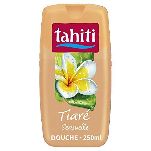 Tahiti gel doccia tiaré 250ml