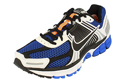 Nike Zoom Vomero 5 SE SP Uomo Running Trainers CI1694 Sneakers Scarpe (UK 11 US 12 EU 46, White Racer Blue Black Sail 100)
