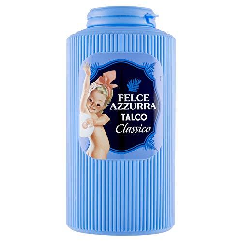 Felce Azzurra - Talco, Profumo Classico - 500 g