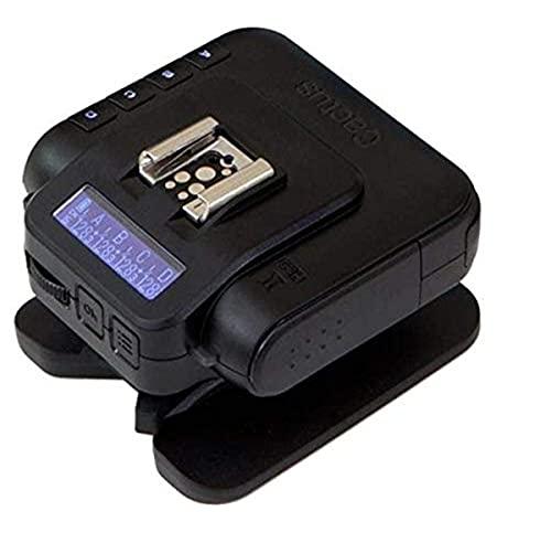 Cactus CA0021 Trasmettitore/ricevitore wireless, per flash di fotocamera