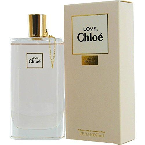 Chloe Love Eau Floreale Eau de toilette spray 75 ml donna - 75 ml