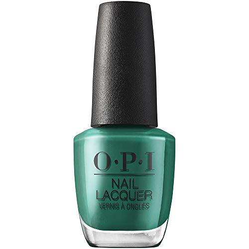 OPI Nail Lacquer Smalto, Collezione Hollywood, Verde, 15 Millilitro
