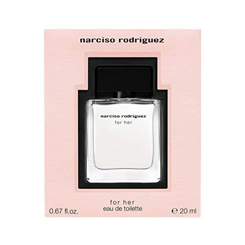 Narciso Rodriguez Eau De Toilette - 20 Ml