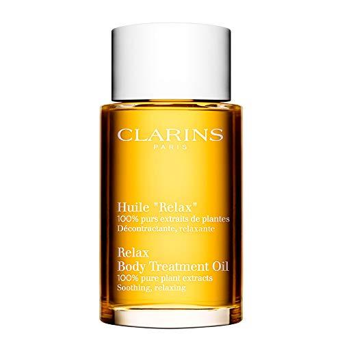 Clarins Olio per il Corpo Relax, 100 ml