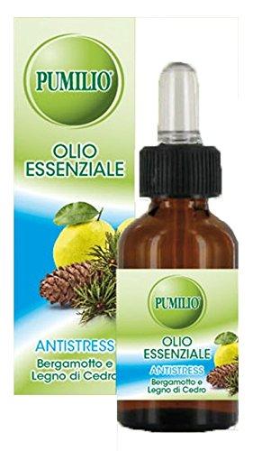Pumilio Essenza Antistress - 10 ml