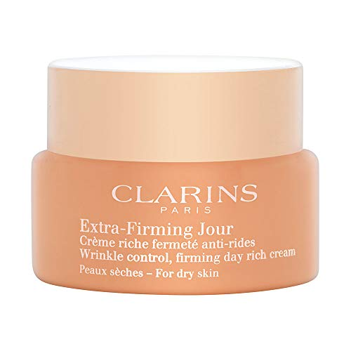 Clarins Extra Firming Jour Crème Riche Fermeté Anti-Rides Ps - 50 ml