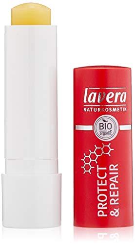 Lavera Protect & Repair, balsamo per le labbra, 4,5 g