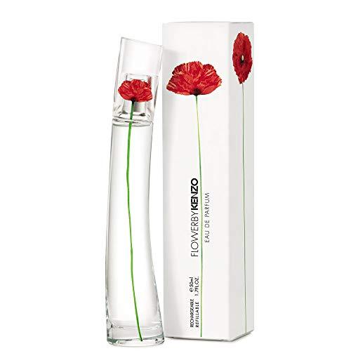 Kenzo Flower Eau de Parfum - Profumo da donna 50m l