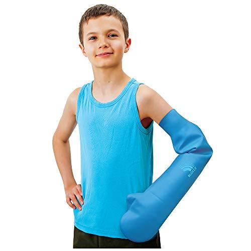 Bloccs Bambini Protezione impermeabile per ingessatura integrale braccio