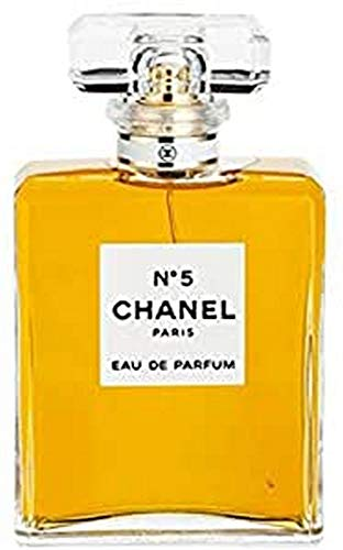 Chanel 5 di Chanel - Eau de Parfum Edp - Spray 100 ml.