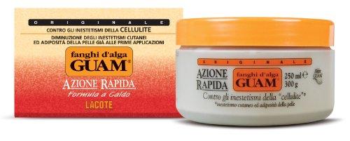 Fanghi d'Alga Azione Rapida AntiCellulite 250 ml