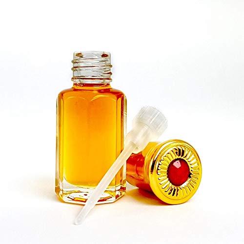 Olio profumato di legno di sandalo, 6 ml, arabo, senza alcool, fragranza di alta qualità