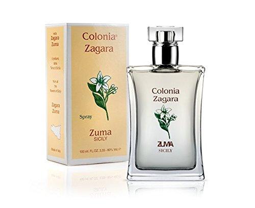 Zagara Zuma Colonia 100ml spray