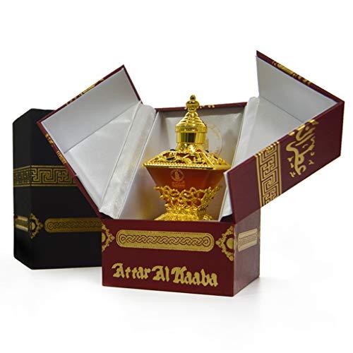 Al Haramain Perfumes - Olio profumato Attar Al Kaaba, 25 ml