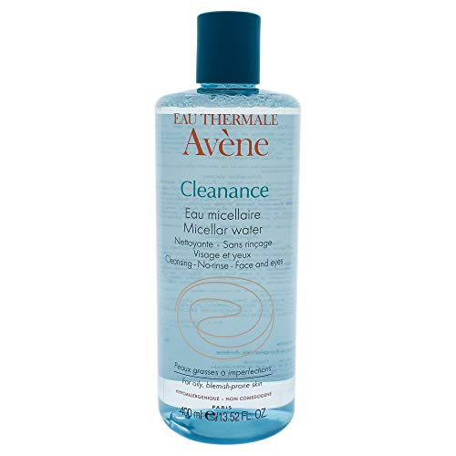 Avene 25060 Acqua Micellare Cleanance, 400 ml