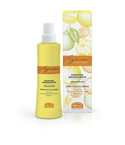 Helan - Agrumèe Profumo Deodorante Analcolico 100 mL