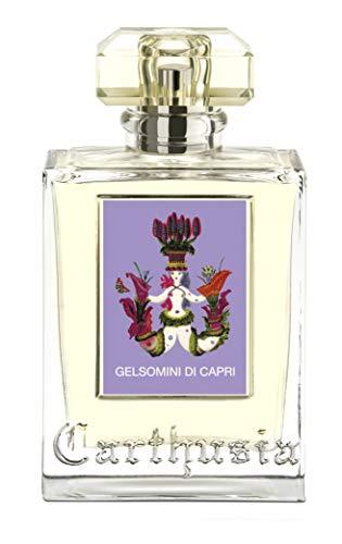 Carthusia Gelsomini di Capri - Eau de parfum, 50 ml