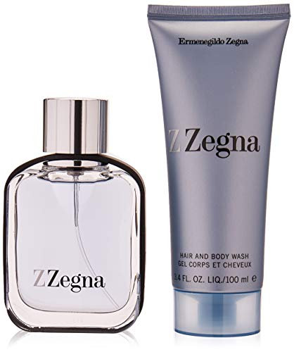 Ermenegildo Zegna Set - 150 Ml