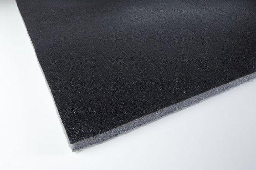 Pannello fonoassorbente poliuretano PU SKIN 10 autoadesivo