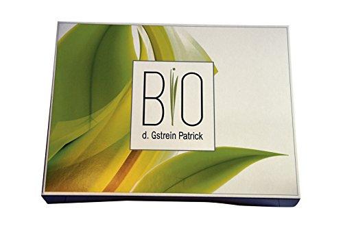 Set di 6x 10 ml oli essenziali biologici e 100% naturali Pino mugo (Alto Adige), Pino Cembro(Cirmolo) Alto Adige, Tea Tree, Eucalipto, Limone, Arancio dolce