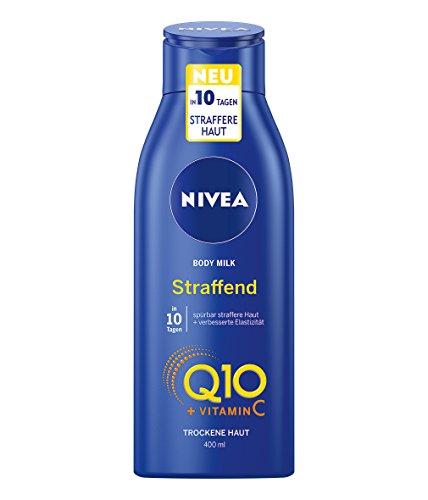 Nivea, Latte rassodante corpo Q10, (400ml)