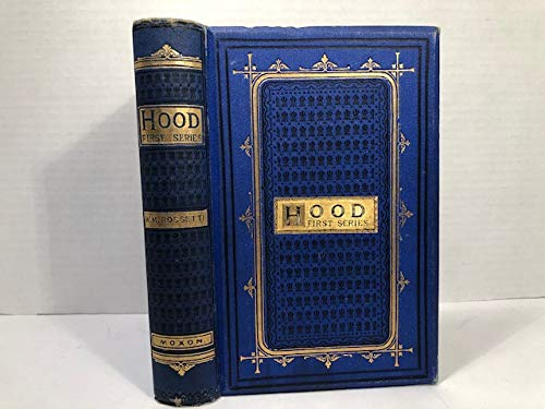 The Poetical Works of Thomas Hood. Edited by W.M. Rossetti, illustrated by Gustave Dore