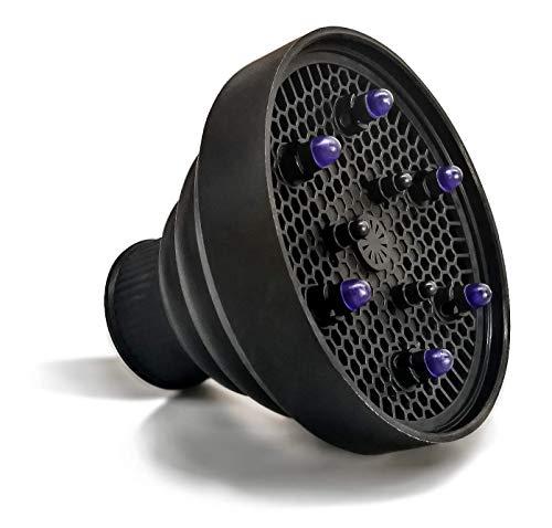 Diffusore Per Phon Asciugacapelli In Silicone Pieghevole DIFFUSER MWS