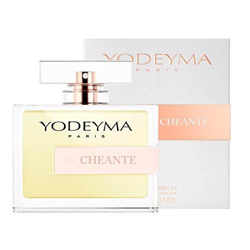 yodeyma cheante profumo donna eau de parfum 100 ml