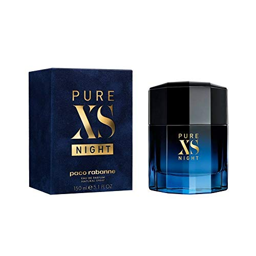 Pure Xs Night Edp Vapo 150 Ml