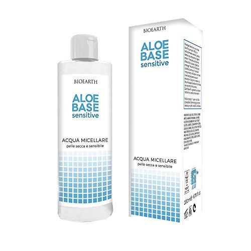 Bioearth Aloebase Acqua Micellare 200 ml