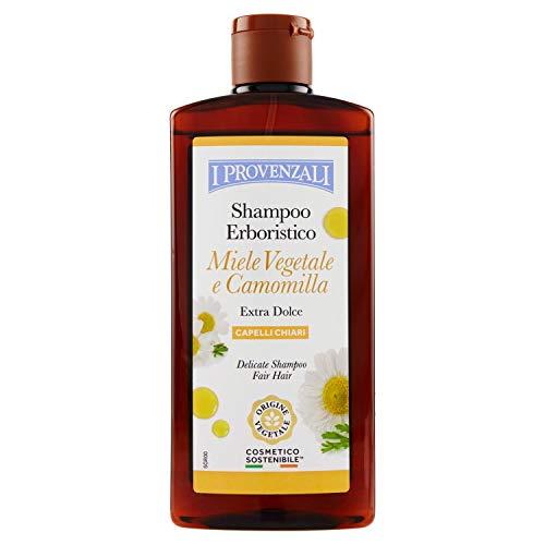 I Provenzali Shampoo Miele E Camomilla, 1 x 250 ml