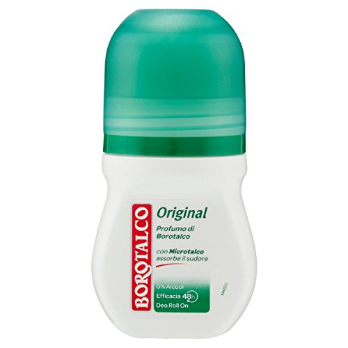 Borotalco Deo Roll On, 50ml