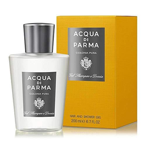 Acqua di Parma COLONIA PURA HAIR AND SHOWER GEL 200 ML