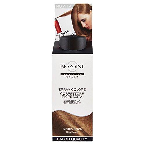 Biopoint BIP00268 Correttore per Ricrescita Spray - 75 ml