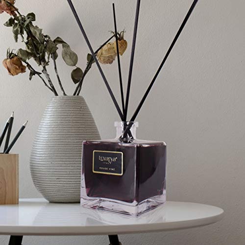 Diffusore d'ambiente - Profumo ambiente Rouge Viné (Vigna Rossa) Luxurya Parfum
