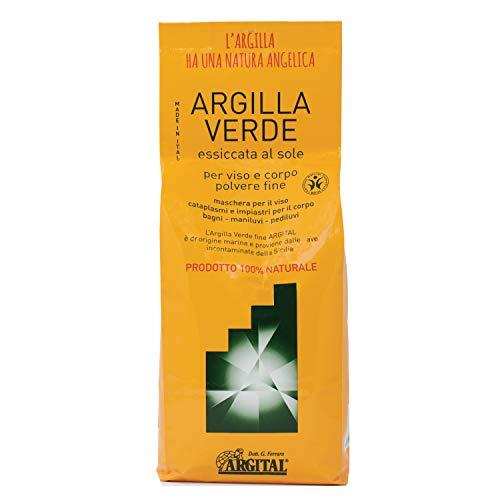 ARGITAL argilla verde fine–2500gr