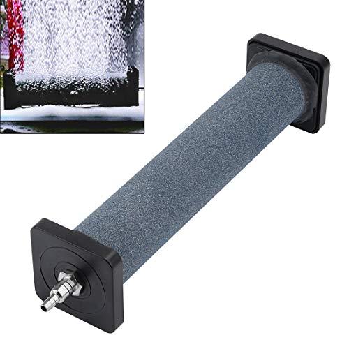 Uniclife Cilindro di Pietra d'Aria 20 cm ASC200 Diffusore di Bolle Airstones per Acquario Pompa per Acquario