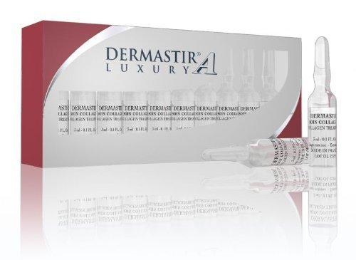 Dermastir Luxury - Collagen Skincare Ampoule