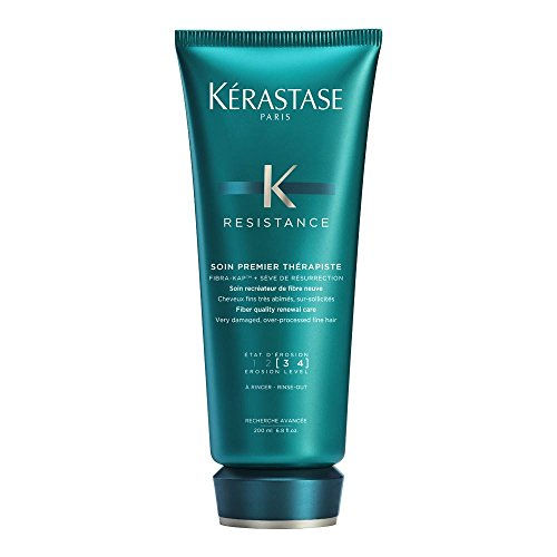 Kerastase Resistance Therapiste Trattamento Pre Shampoo - 200 ml
