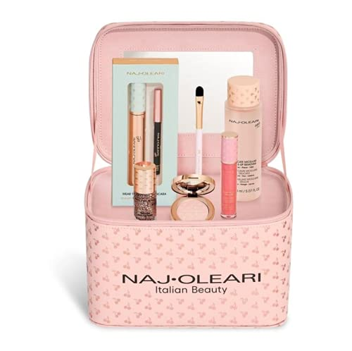 Naj Oleari Cherry VIP Beauty Box Small 6prodotti make-up