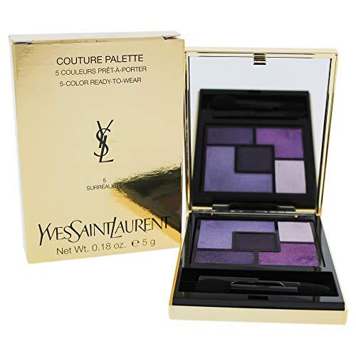 Yves Saint Laurent Couture Palette, 05 Surrealiste, 5.1 g