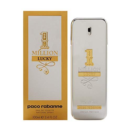 Paco Rabanne 1 Million Lucky Eau de Toilette - 100 ml