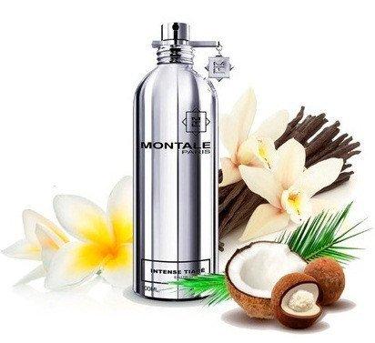 100% Authentic MONTALE INTENSE TIARÉ Eau de Perfume 100ml Made in France