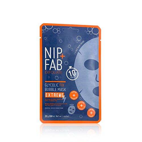 Nip+Fab - Maschera viso all'acido glicolico