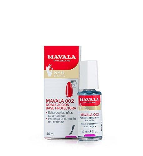 Mavala Switzerland, Base protettiva per unghie, Mavala 002, 10 ml