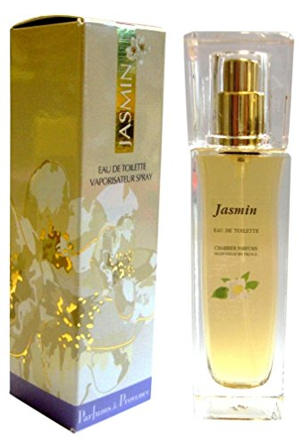 Charrier Parfums'Fragranza Provence Gelsomino' Eau de Toilette Spray 30 ml