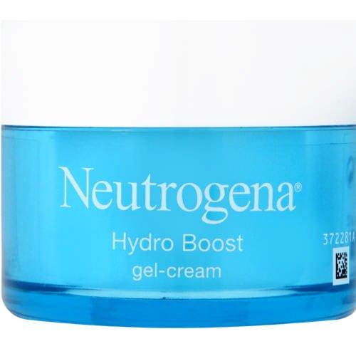 Neutrogena Balsamo Corpo Rinfrescante, Hydro Boost, Sorbet Balm, 200 ml