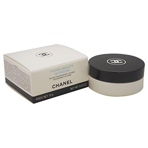 Chanel Hydra Beauty Lip Nutriton, Donna, 10 gr